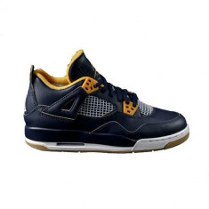 Ghete Copii Nike Air Jordan IV Retro BG 408452425