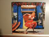 Cyndi Lauper – She's So Unusual (1983/CBS/Holland) - Vinil/Impecabil