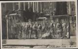 """""""Carte Postala - Roma - Foro Romano - Gli E'ettori """"CP4"""", Italia, Necirculata, Printata"""