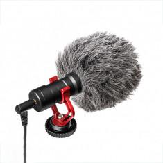 Capacitor Microfon Video Recorder
