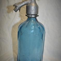 Sifon din sticla - Cap Victoria din 1939