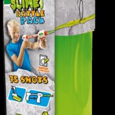 Ses Slime Rezerva - Verde Flourescent 750Ml