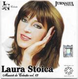 CD Laura Stoica – Laura Stoica  , original, holograma