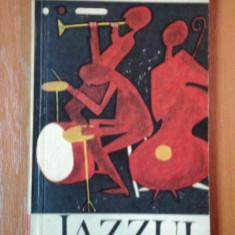 JAZZUL de ANDRE HODEIR, 1967