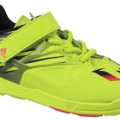 Pantofi fotbal sala adidas Messi EL I K AF4052 pentru Copii