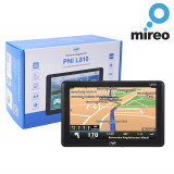 Cumpara ieftin Aproape nou: Sistem de navigatie GPS PNI L810 ecran 7 inch, harta Europei Mireo Don