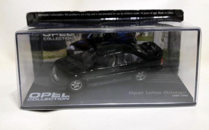 Opel Lotus Omega - 1/43