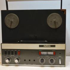 Magnetofon Revox A 77, Philips
