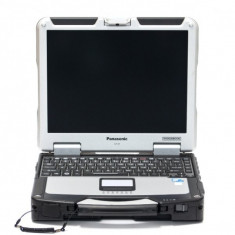 Laptop Panasonic CF-31 MK4 Toughbook, Intel Core i5 Gen 3 3340M, 2.7 GHz, 8 GB DDR3, 256 GB SSD NOU, DVDRW, WI-FI, Display 13.2inch 1024 by 768