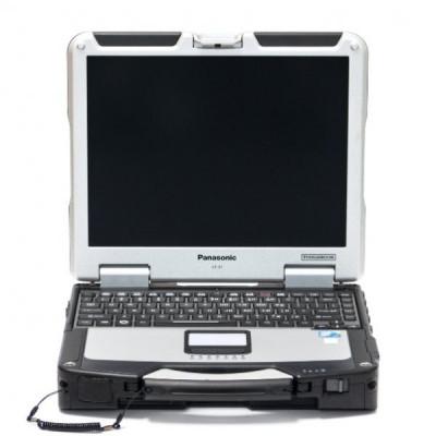 Laptop Panasonic CF-31 MK4 Toughbook, Intel Core i5 Gen 3 3340M, 2.7 GHz, 8 GB DDR3, 500 GB HDD SATA, DVDRW, WI-FI, Display 13.2inch 1024 by 768 Touch foto