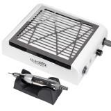 Aspirator praf unghii cu Freza SmartPRO Energy 60W - LUXORISE Germania
