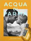 Acqua di Parma Colonia Pura Set (EDC 100ml + SG 75ml + Deo Spray 50ml) pentru Bărbați și Femei