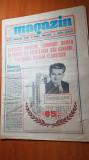 ziarul magazin 3 mai 1986-65 de ani de la crearea partidului comunist roman