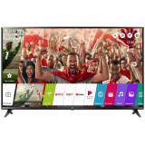 Televizor LED Smart LG, 139 cm, 55UK6100PLB, 4K Ultra HD