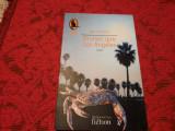 JOHN FANTE-- DRUMUL SPRE LOS ANGELES RF12/3, Polirom, 2005, Graham Greene