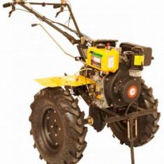 Motosapa ProGarden HS1100AE, diesel, 7 CP, pornire electrica