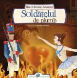 Cumpara ieftin Soldatelul de plumb/Hans Christian Andersen