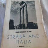 CONSTANTINESCU CLITUS - STRABATAND ITALIA