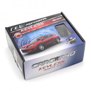 Modul inchidere centralizata cu telecomanda Dacia Logan OEM
