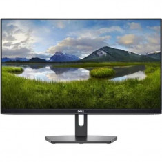 Monitor LED Dell SE2219H 21.5 inch 8ms Black Silver