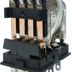 Releu 24V, 5A, 35x26x20 mm - 128491