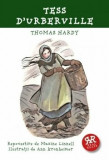 Tess d'Urberville/Thomas Hardy, Curtea Veche, Curtea Veche Publishing