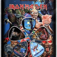 Pene Chitara Iron Maiden: Later Albums