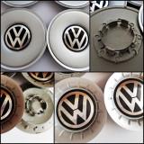 Capace VW Polo Passat jante aliaj set 4 buc 6QD 601 149 si 6B0 601 149