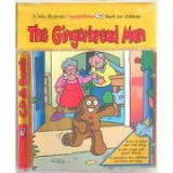 The Gingerbread Man. Book & CD