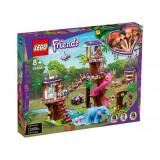 LEGO Friends Baza de salvare din jungla No. 41424