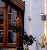 Aplice lutec focus iluminat fațade,aplice exterior