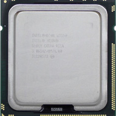 Procesor intel Xeon W3550 ( i7-950 )  socket 1366 3.06 Ghz, Intel Core i7, 4