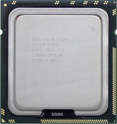 Procesor intel Xeon W3550 ( i7-950 )  socket 1366 3.06 Ghz foto
