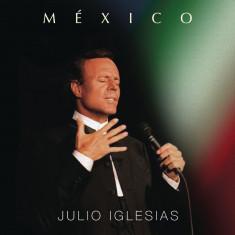 Julio Iglesias Mexico International Version (cd)