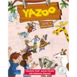 Yazoo Global Level 2 Activity Book and CD ROM Pack - Jeanne Perrett