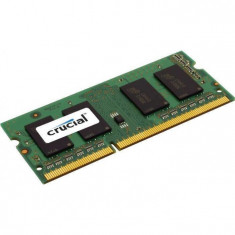 Memorie notebook 2GB DDR3L, 1600MHz