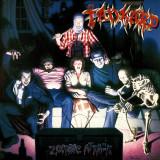 Tankard Zombie Attack (cd)