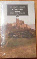 Drum bun, Ciresari de Constantin Chirita (vol. 5 seria Ciresarii) foto