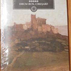 Drum bun, Ciresari de Constantin Chirita (vol. 5 seria Ciresarii)
