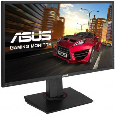 Monitor LED Gaming Asus MG278Q 27 inch 2K 1ms Black FreeSync 144Hz
