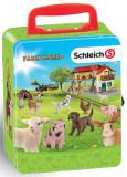 Schleich Farm World Cutie De Colectare Mica - Tk3113, Klein
