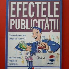 EFECTELE PUBLICITATII × Brigitte Weiss