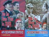 Cumpara ieftin De la Sun Tzu la KGB (2 vol. I + II) - Vladimir Alexe