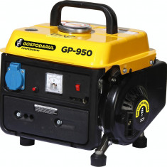 Generator Curent Electric - Benzina 900W