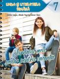 Cumpara ieftin Jurnalul meu școlar pentru vacanță. Limba și literatura română. Clasa a VII-a