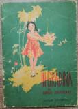 In gradina - Emilia Caldararu/ ilustratii Tanasis Fapas