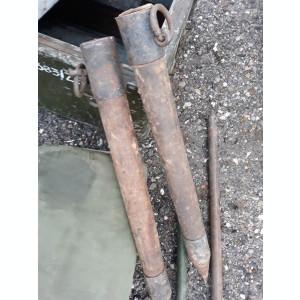 țăruși ancorare