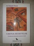 Cartea secretelor - Deepak Chopra
