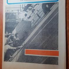 revista radio-tv saptamana 3-9 septembrie 1978