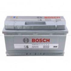 Baterie bosch s5 100ah, 100 - 120